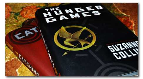 Analysis of the Hunger Games