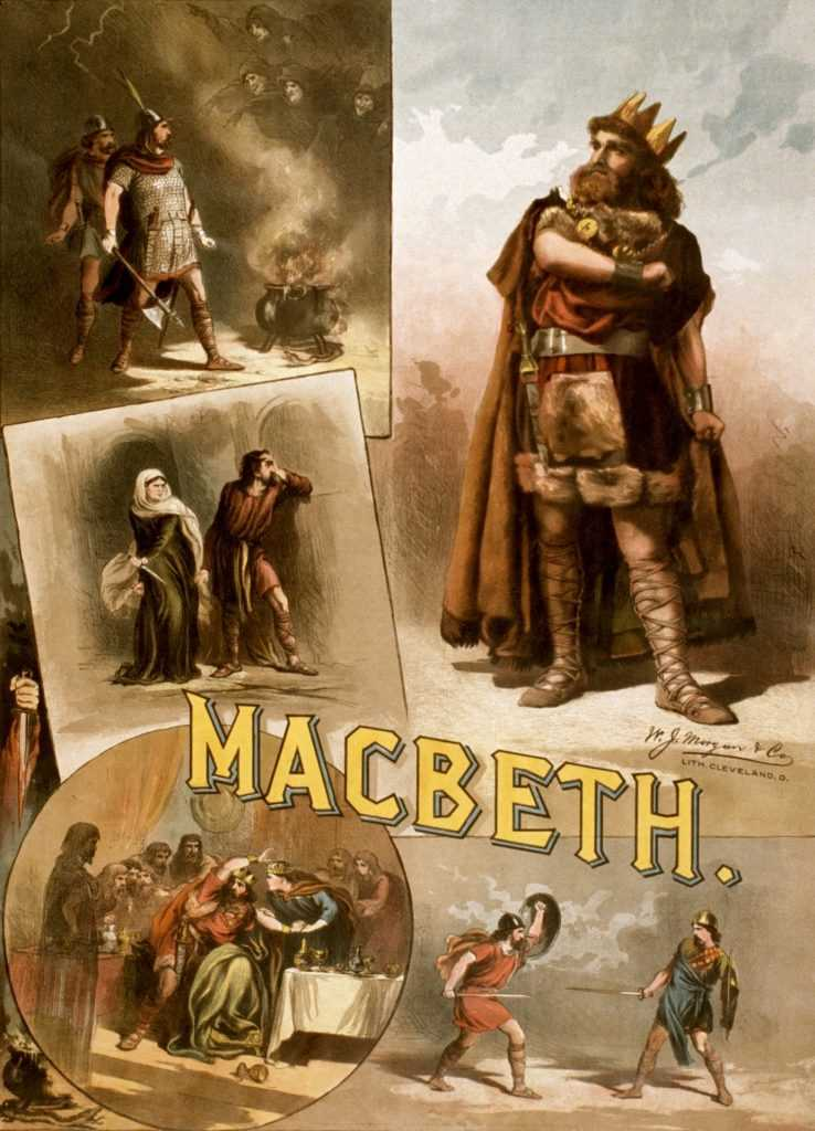 Character Analysis in 'Frankenstein' and 'Macbeth'
